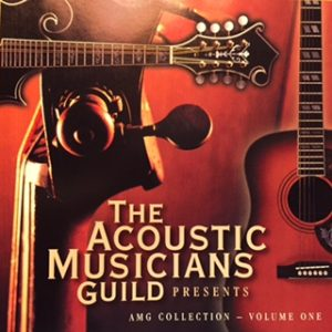 The Acoustic Musicians Guild- Vol. 1
